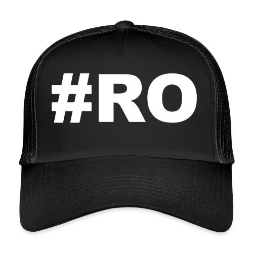 ro - Trucker Cap
