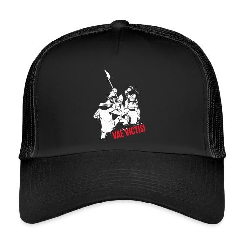 france behourd TEE SHIRT2 png - Trucker Cap