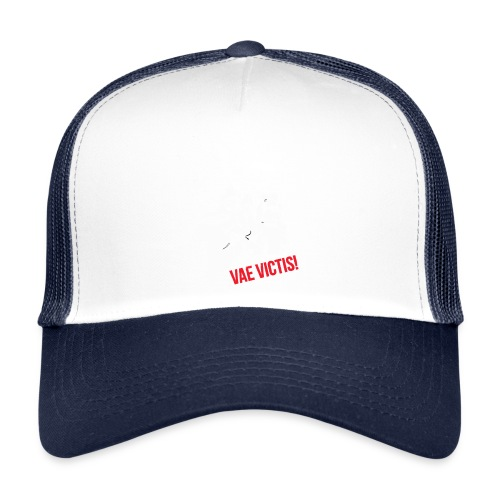 france behourd TEE SHIRT2 png - Trucker Cap