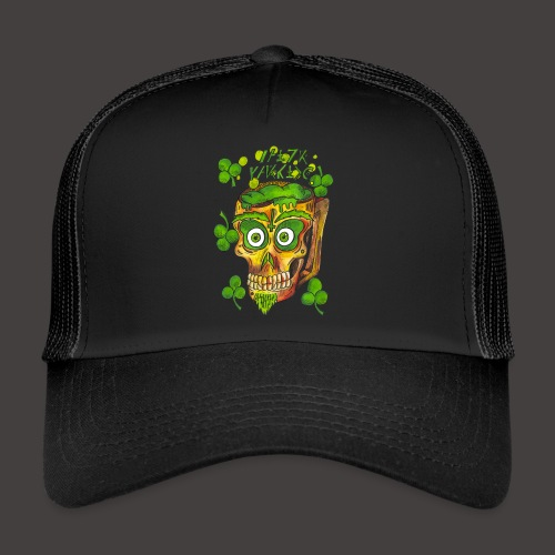 St Patrick - Trucker Cap