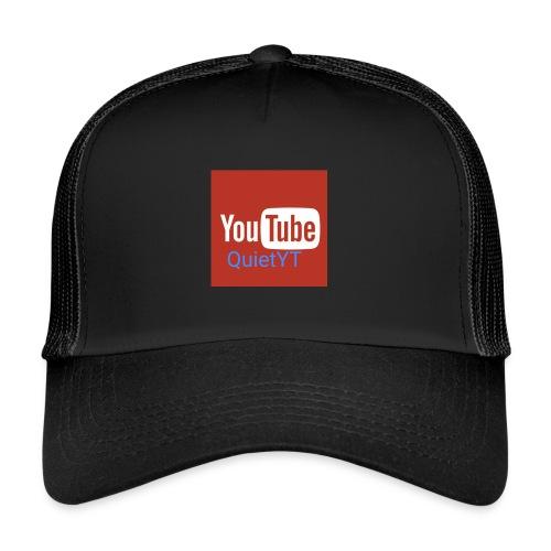 100148886 - Trucker Cap