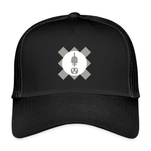 Eingesteckt - Trucker Cap