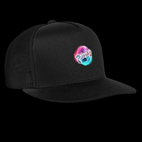 Polarities Logo - Trucker Cap
