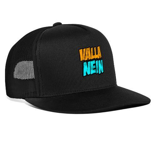 Valla Kubus - Trucker Cap