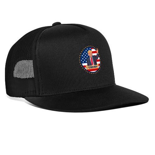 Trump - Trucker Cap