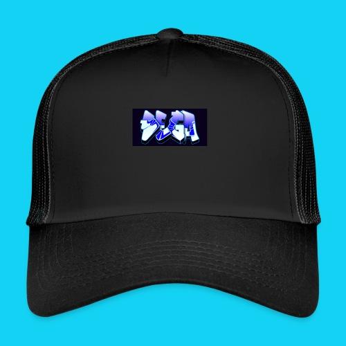 SegaHoody - Trucker Cap