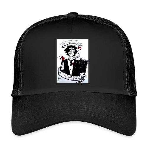 22-jpg - Trucker Cap