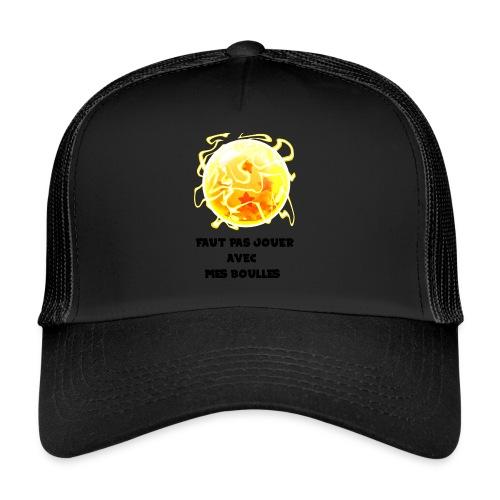 T shirt DBZ - Trucker Cap