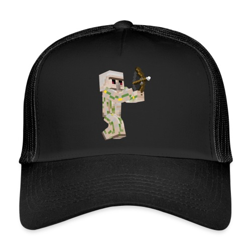 Bow Shooter - Trucker Cap