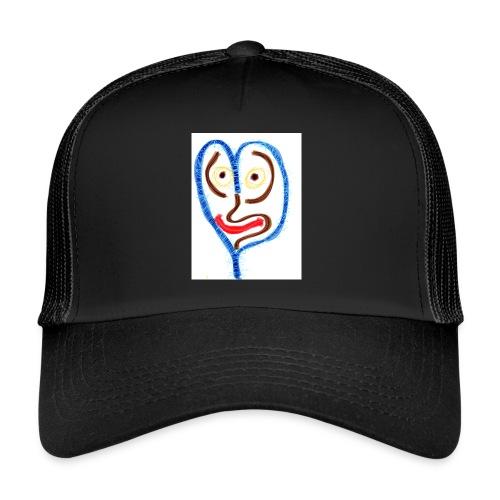9D07BE6B 3867 438D 9426 A4DB97E4A160 - Trucker Cap