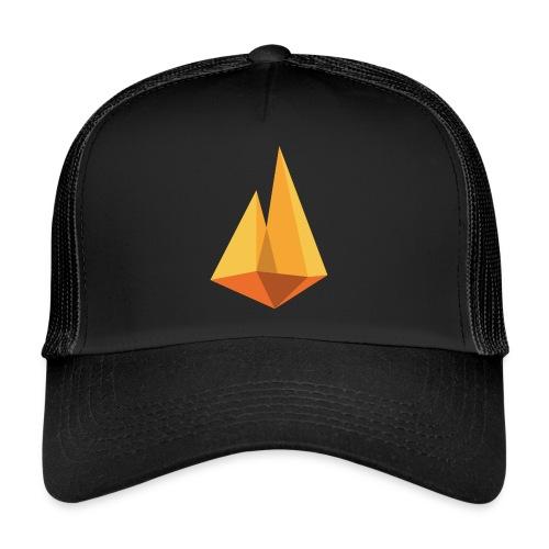 Kampvuur logo - Trucker Cap