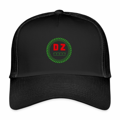 DZ POWER - Trucker Cap