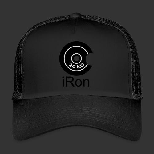 iRon - Hantel - Trucker Cap
