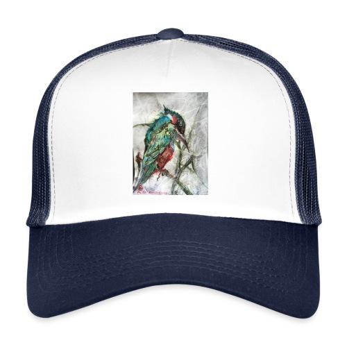 20160826 110916458 iOS kungsfiskaren - Trucker Cap