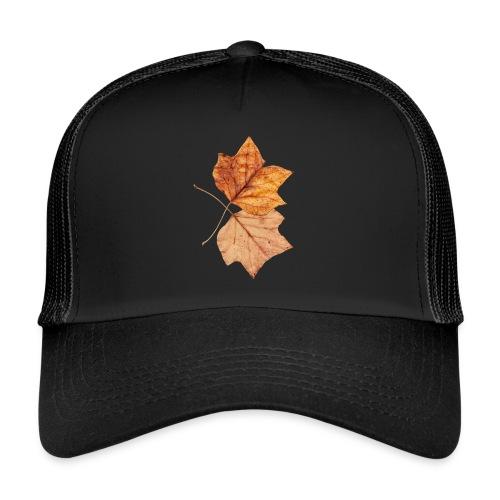 Blätter - Trucker Cap