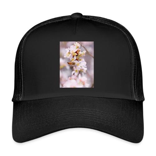 Schöne Biene 1 - Trucker Cap