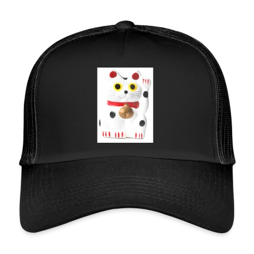 luckycat - Trucker Cap
