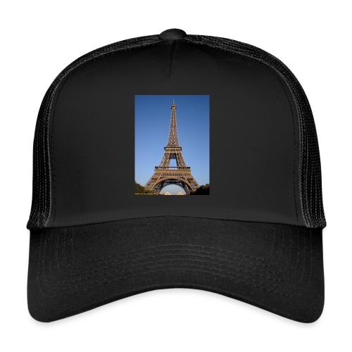 paris - Trucker Cap