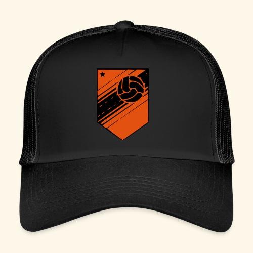 Dynamo Derbe Logo ohne Schrift - Trucker Cap
