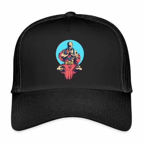 Inner Peace Inner Peace Gift Idea - Trucker Cap