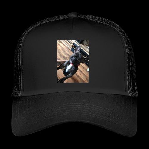 Ich habe dich lieb - Trucker Cap