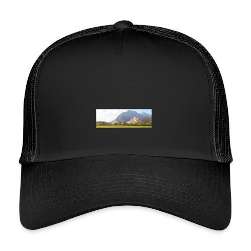 FIANCEYWEB 1 jpg - Trucker Cap