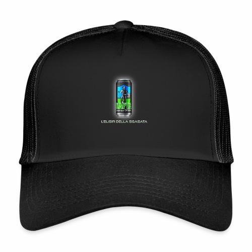 Nafta Energy Drink - Trucker Cap