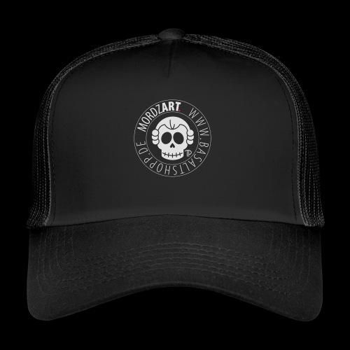 Basaltshopptasche - Trucker Cap