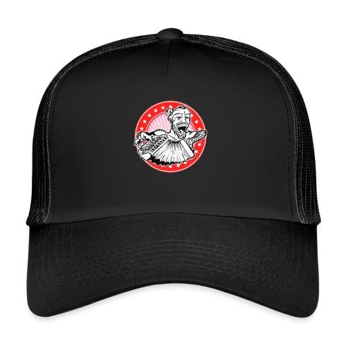 Django Pully - Trucker Cap