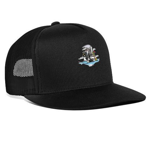 Birds of a Feather - Trucker Cap