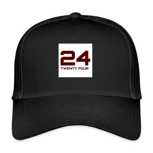 IMG_5416 - Trucker Cap