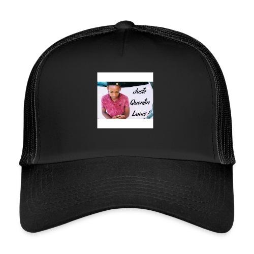 JQL TOF - Trucker Cap