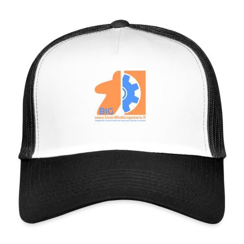 BIG - Trucker Cap