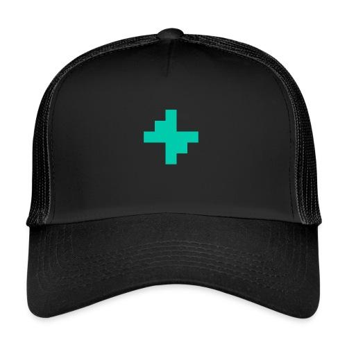 Bluspark Bolt - Trucker Cap