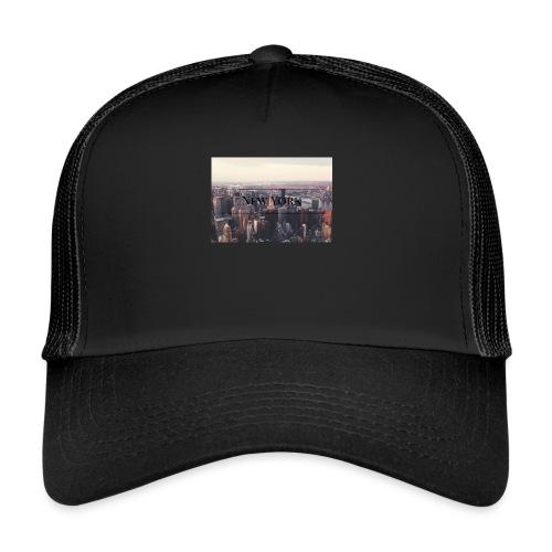 spreadshirt - Trucker Cap