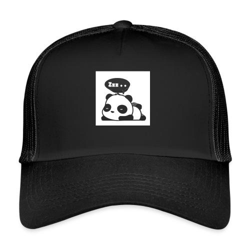 shinypandas - Trucker Cap