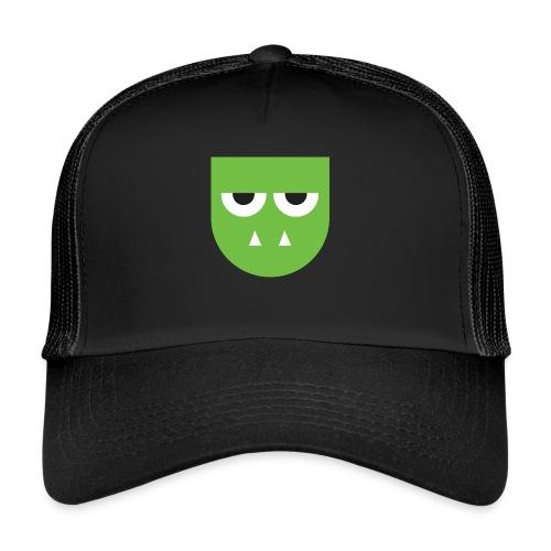 Troldehær - Trucker Cap