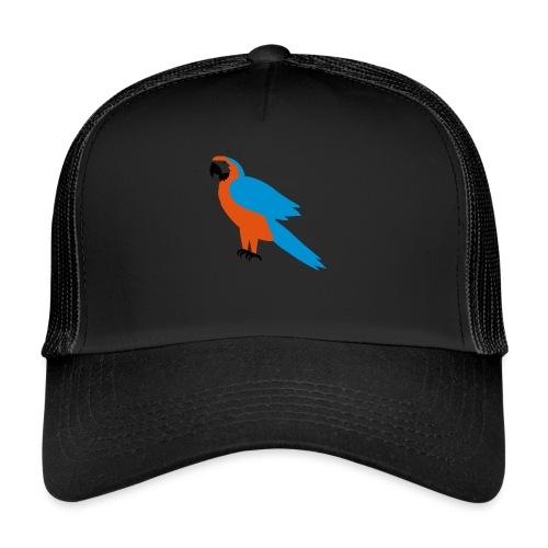 Parrot - Trucker Cap