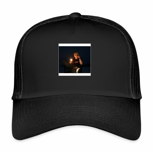 Larsen AS - Trucker Cap