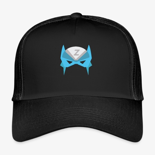 MASK 3 SUPER HERO - Trucker Cap