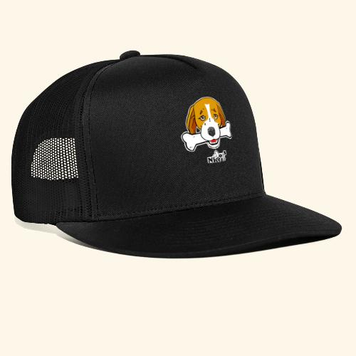 Nice Dogs Semolino - Trucker Cap