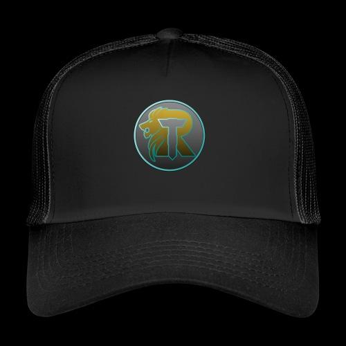 RT Logo - Trucker Cap