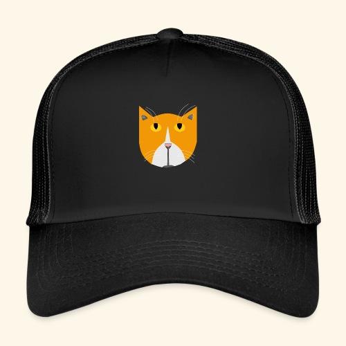 Hieno kissa - Trucker Cap