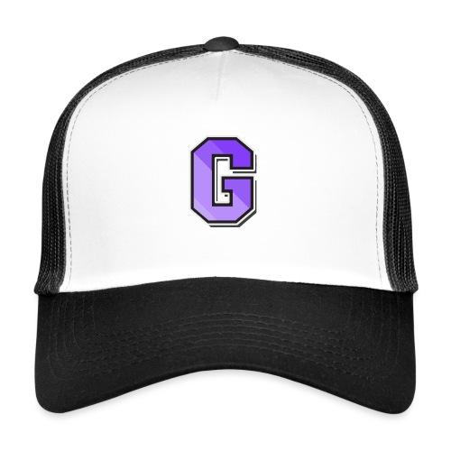 Gaffla Logga - Trucker Cap
