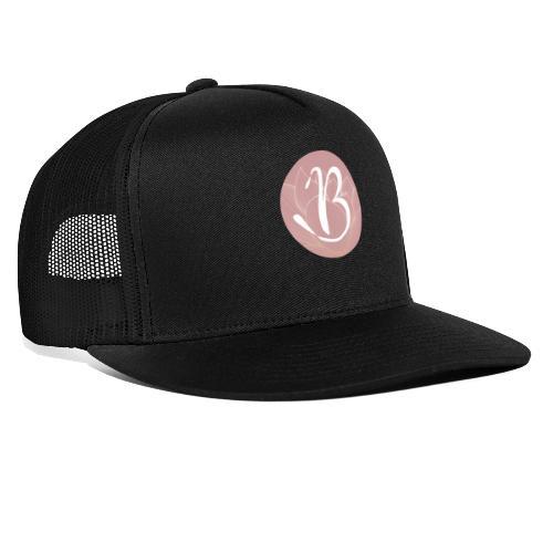 Blossom Logo - Trucker Cap