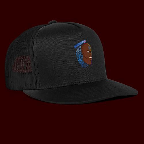 HeadRippers - Trucker Cap
