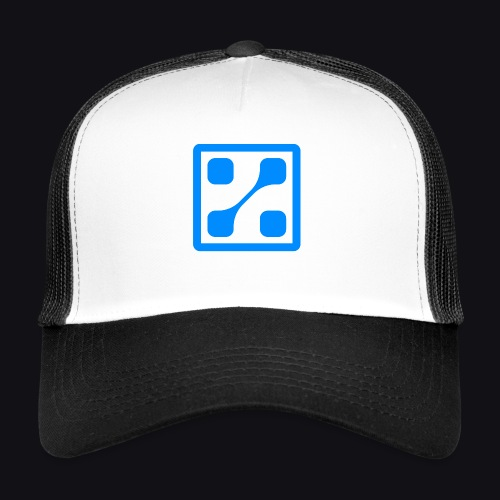 LIZ Before the Plague (Icona) - Trucker Cap