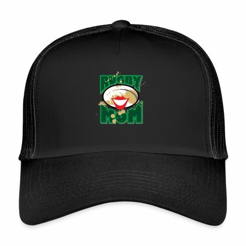 MarPlo Rugmom - Trucker Cap