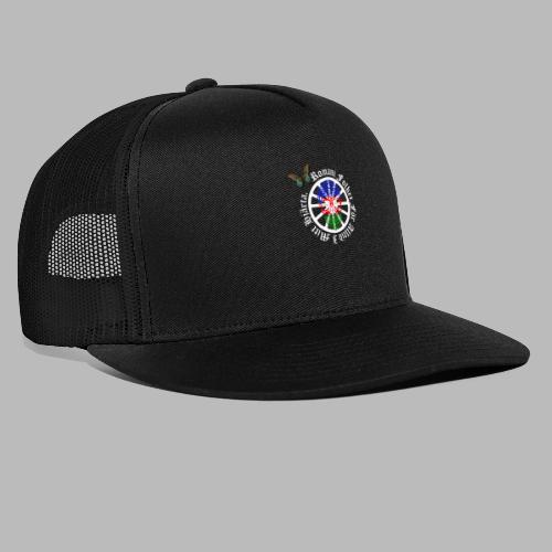 LennyhjulRomaniFolketivitfjerliskulle - Trucker Cap