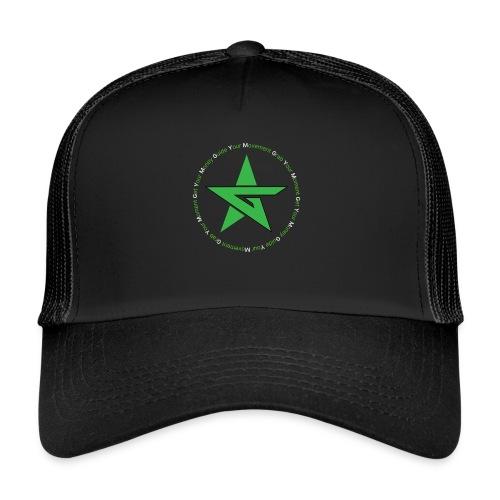Money Time 2 - Trucker Cap